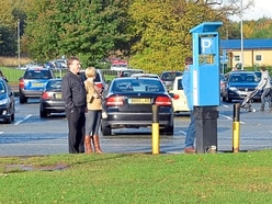 More than 4,000 sign NHS staff parking petition launched by Telford man