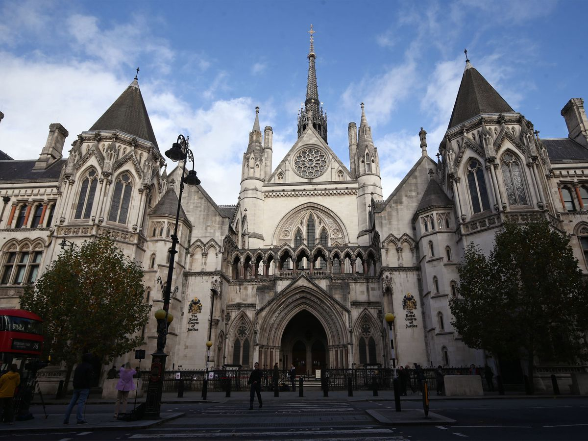 Childcare costs High Court