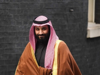 Saudi crown prince 'has nothing to do' with Khashoggi death, Riyadh says