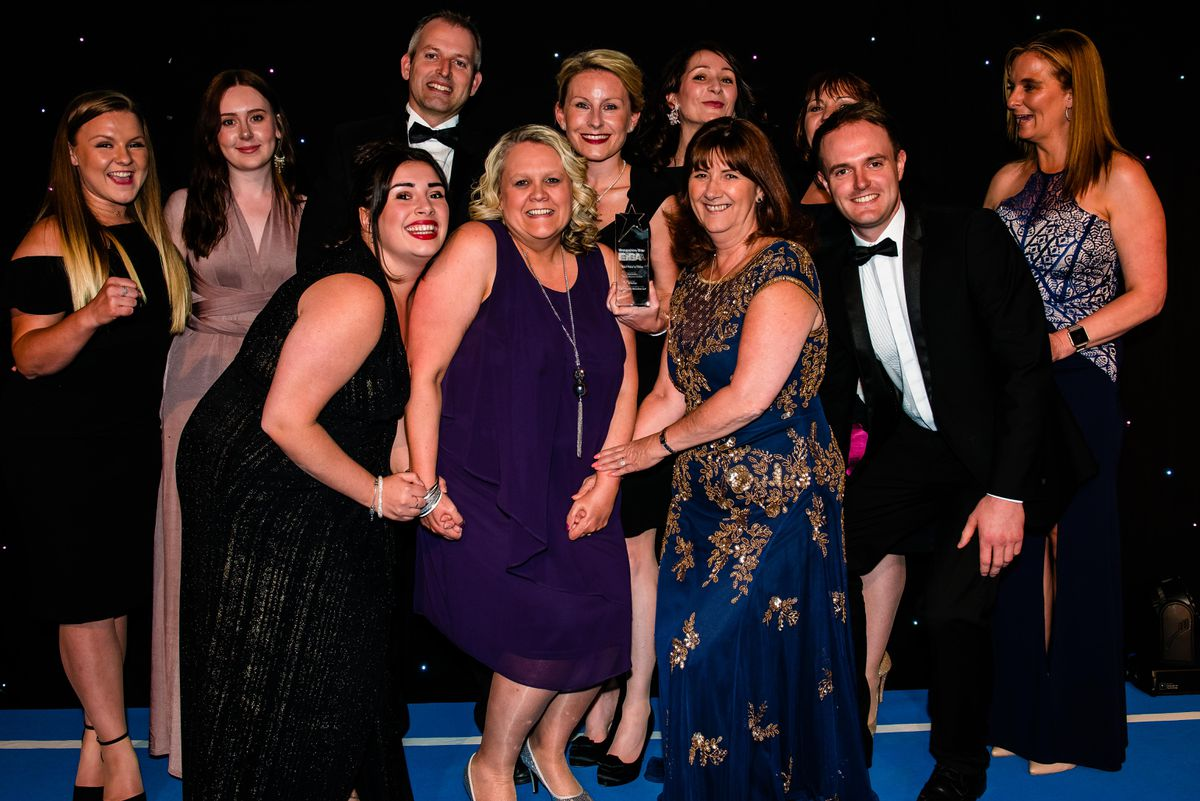 Best Place to Work: FBC Manby Bowdler