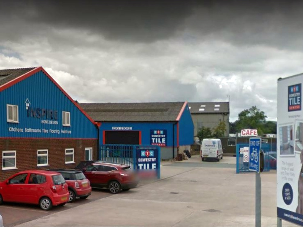 13 jobs axed as Oswestry building supplies firm goes into ...