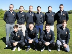 S&H golfers hope for Team of Six success