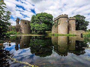 Whttington Castle