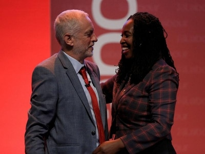 Row over Labour frontbencher's 'Militant' praise as party gathers for conference
