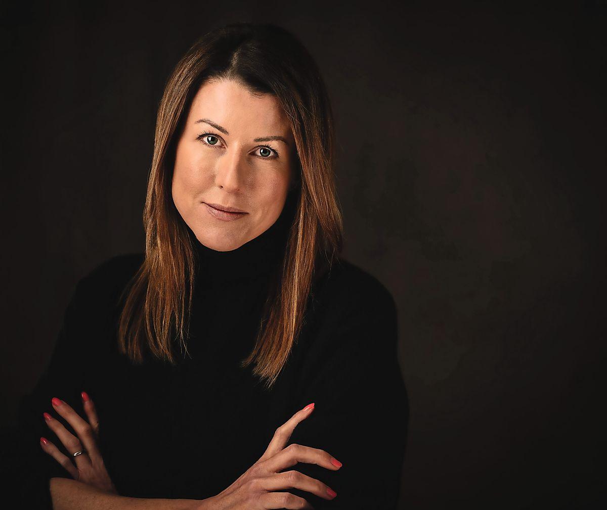 Photographer Jane Jordan