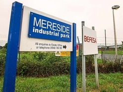 Worker crushed to death in collapse at factory near Whitchurch, court told
