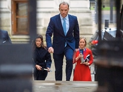 Dominic Raab: The minister who finds himself as de facto PM