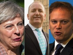 May leadership plot: Un-British and doomed to failure, says Wrekin MP Mark Pritchard