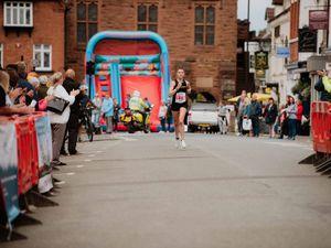 The Bridgnorth Walk and Marathon 2019