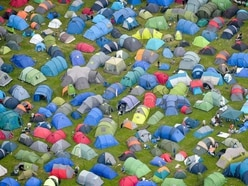 Festival-goers say reducing environmental impact is their number one priority
