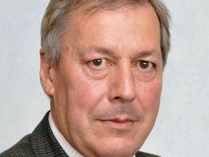 Councillor Steve Davenport
