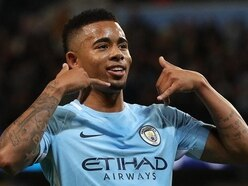 Gabriel Jesus relishing life under Pep Guardiola at Manchester City
