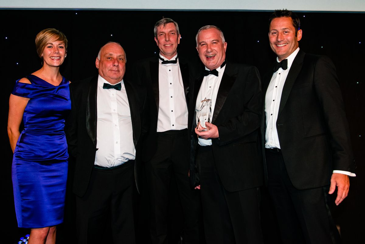 Business of The Year: Dodd Group