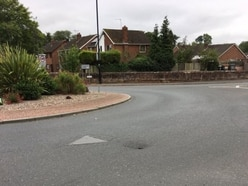 Hole which has closed Shifnal road much bigger and deeper than thought