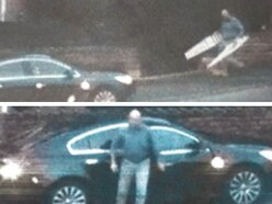 CCTV: Man wanted over theft of expensive model aircraft in Bridgnorth