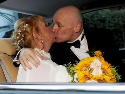 Shropshire coronavirus man Alan Steele released from hospital
