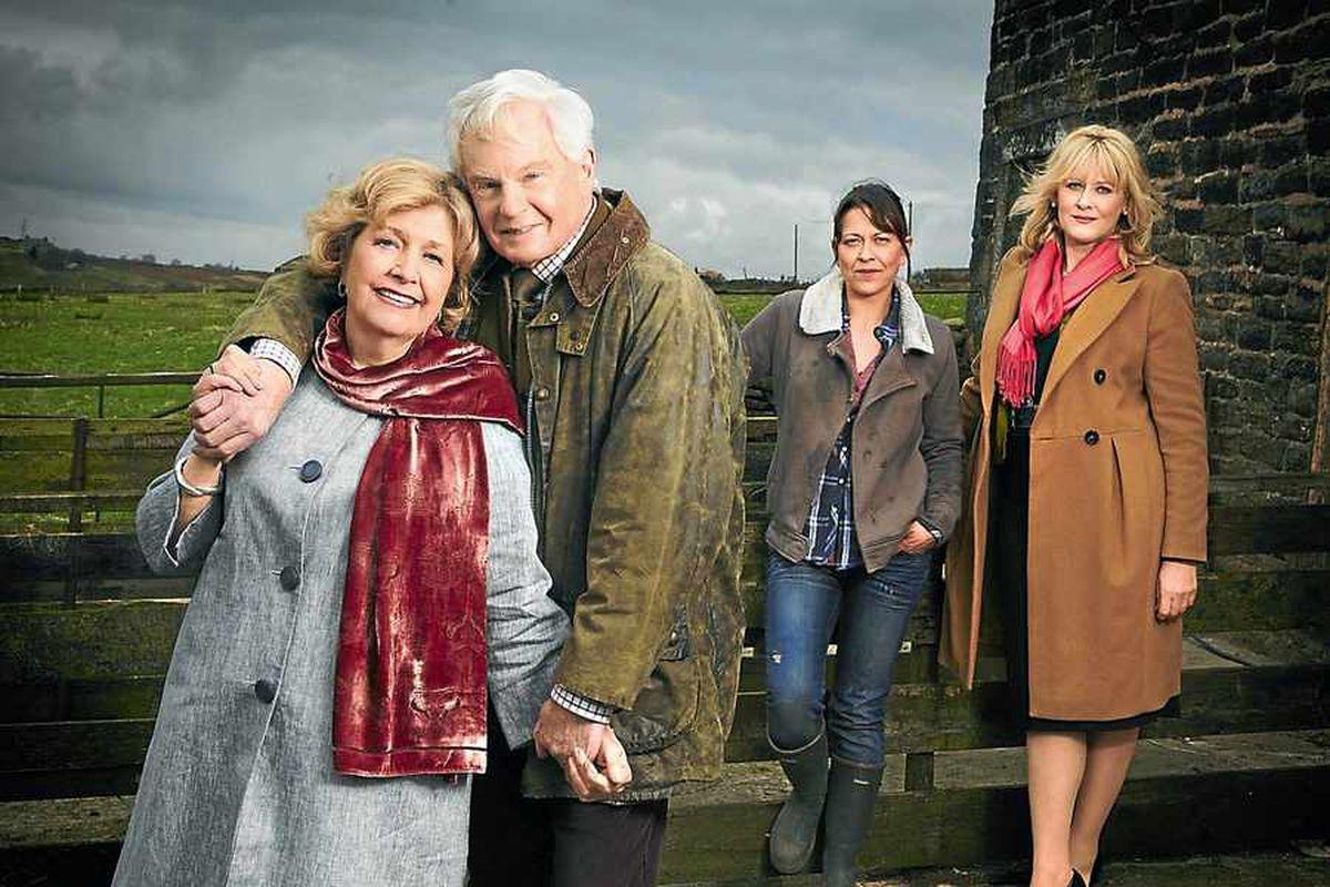 Last Tango in Halifax - TV review