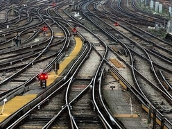How many foreign countries run Britain's railways?