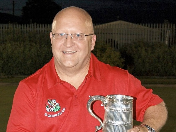 Four changes made by county bowls selectors