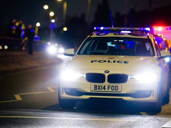 Slow down! Thousands of speeding tickets handed out to drivers