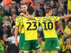Norwich edge closer to promotion as Vrancic nets dramatic equaliser against Owls