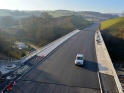 Campaign to promote business and investment around Newtown Bypass 'should have begun years ago'