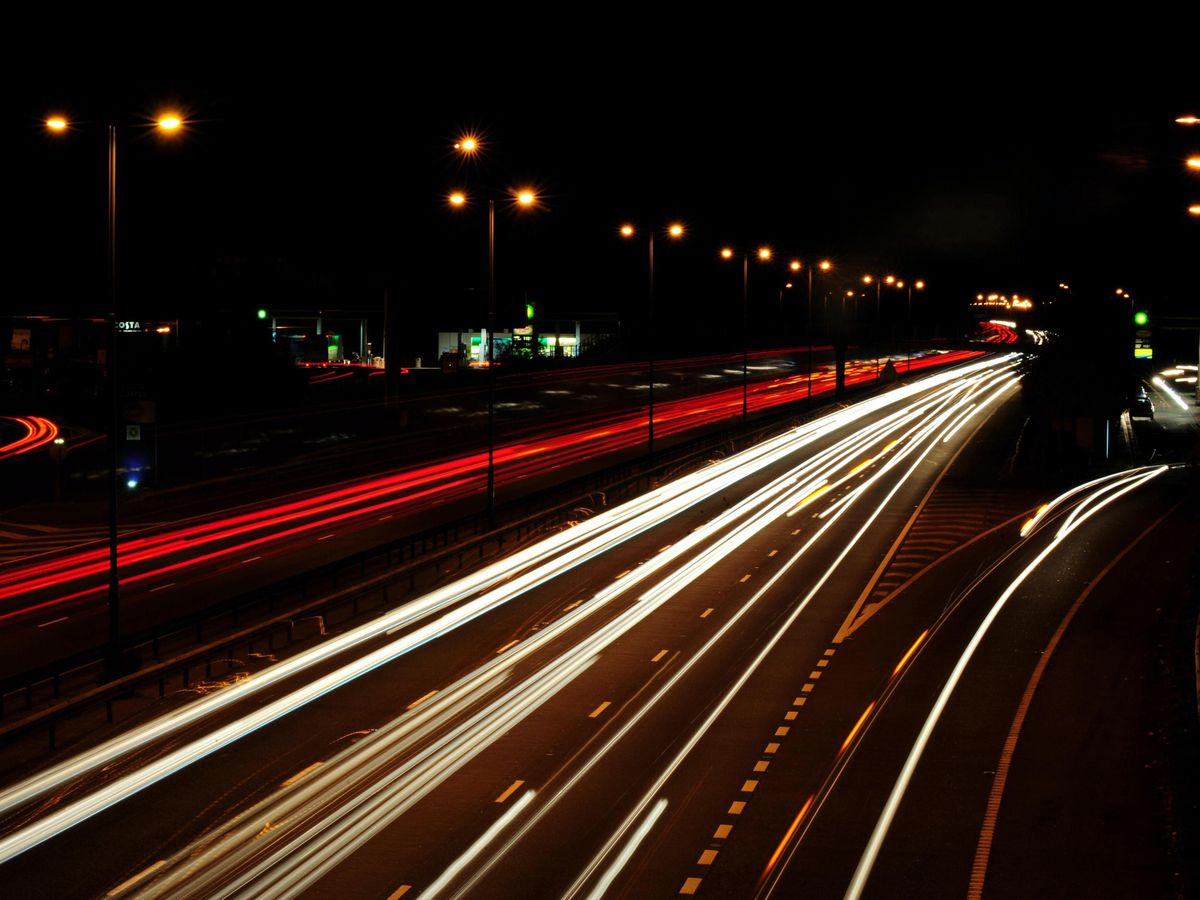 M1 motorway nears 50th birthday