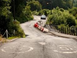 Flashback to 2006: Huge project to keep Ironbridge Gorge 'still'