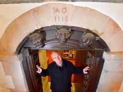 Take a look around the Bridgnorth church celebrating its 900th anniversary