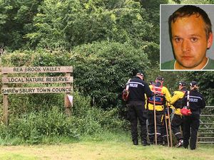 Russell Blent: Missing Shrewsbury man's family trapped in a 'living nightmare'