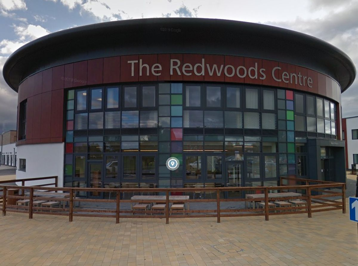 The Redwoods Centre. Photo: Google Street View