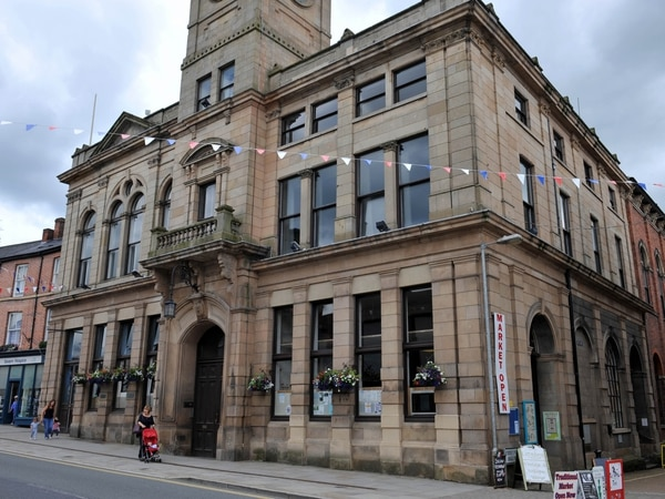 Fake plants could save town council £3,000 each year