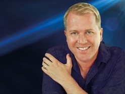 TV psychic Tony Stockwell coming to Telford