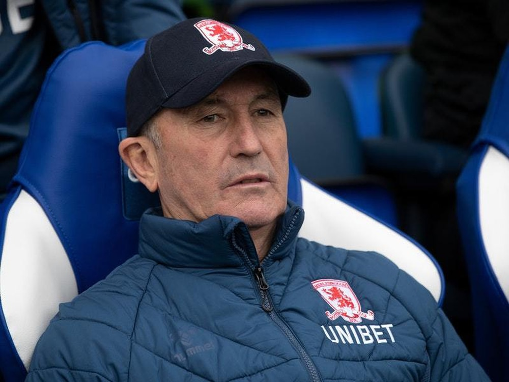 Middlesbrough let Tony Pulis go after missing out on