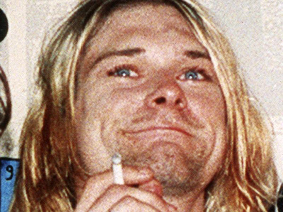 Kurt Cobain-Auction