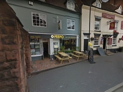 Woman, 69, hit trying to break up fight outside Bridgnorth restaurant