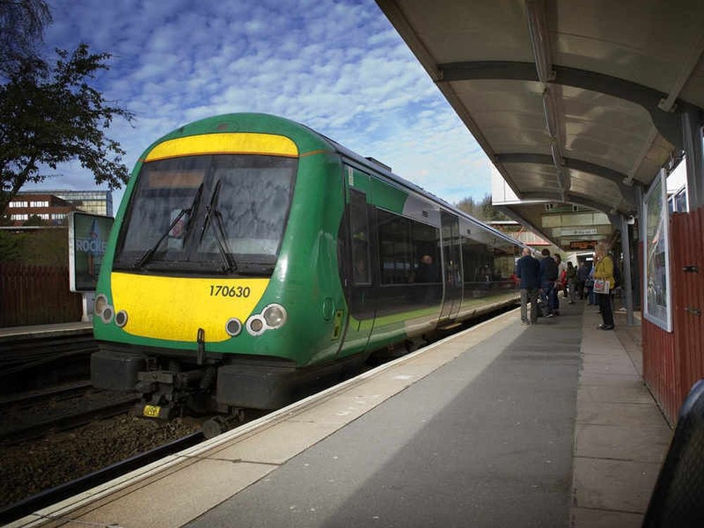 Southern owner loses West Midlands rail franchise after 10 years