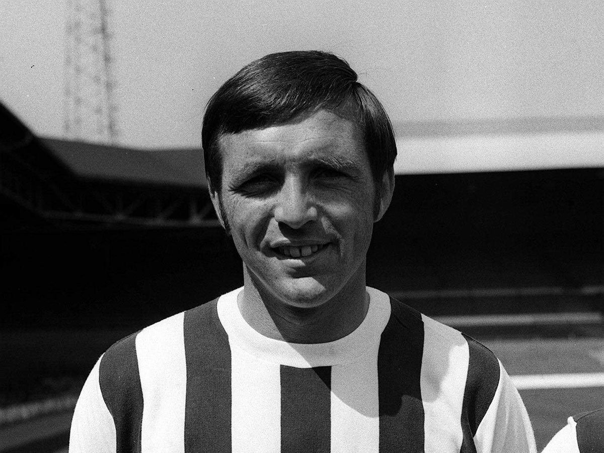 The family of Jeff Astle, pictured, have been given hope by a new report that change in how sport handles head injuries and concussions will now come