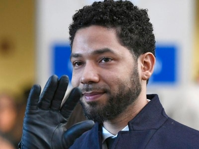Police release hundreds of files from Smollett investigation