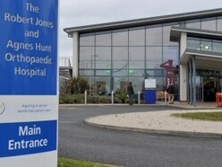 Medical 'never event' during surgery at Shropshire orthopaedic hospital investigated by health bosses