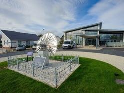 Shropshire orthopaedic hospital to hold first virtual AGM