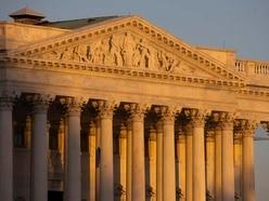 Trump lawyers brand impeachment case 'dangerous perversion of the constitution'
