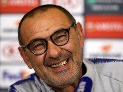 Sarri calls on Chelsea players to keep up winning ways