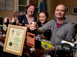 Tough trading conditions force Albrighton railway station pub to close