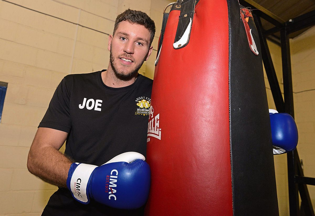 Joe Lockley, who runs Bright Star Boxing Club, has applied for permission to move the club to a new and bigger unit