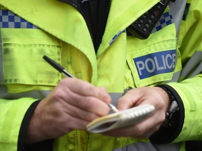 Christmas presents stolen from house near Oswestry