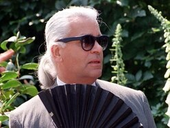 What Karl Lagerfeld did when a 7-year-old girl told him she wanted to wear a box