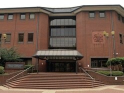 'Passed around like a piece of meat': Five Telford men abused schoolgirl, court told