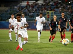 Young Lions held by Croatia to exit Euro 2019 without a win