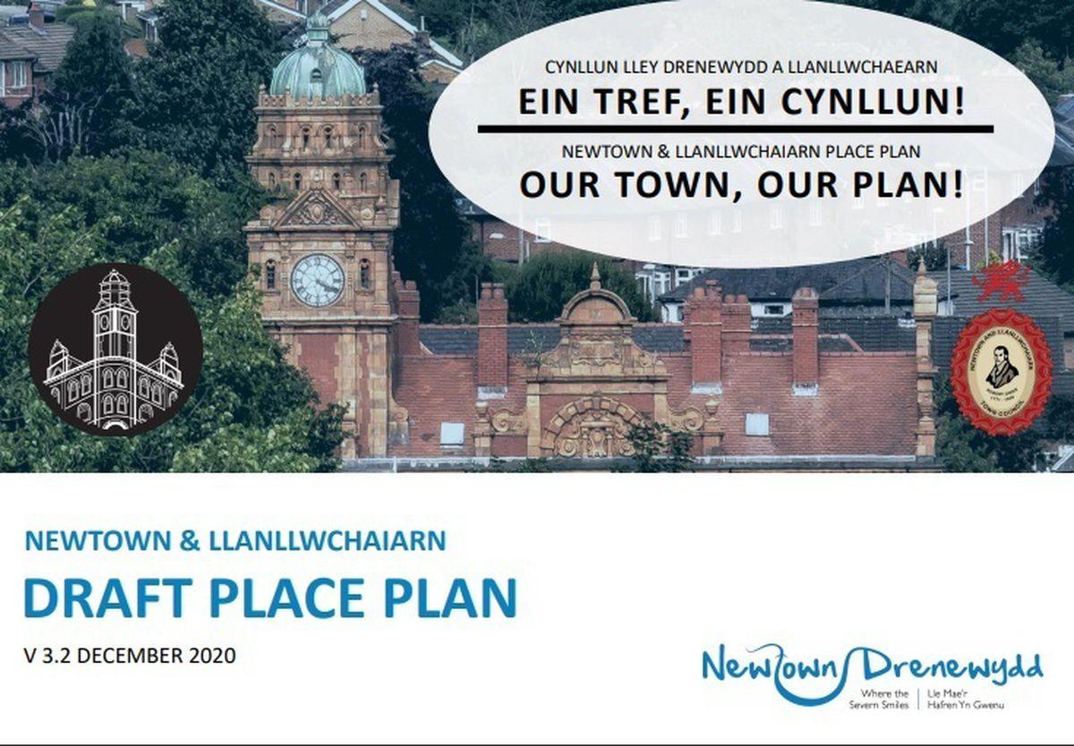 Newtown Draft Place Plan